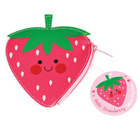 Rex Hello Strawberry Purse
