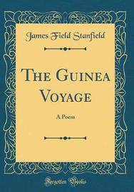 The Guinea Voyage by James Field Stanfield image