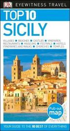 Top 10 Sicily by DK Travel