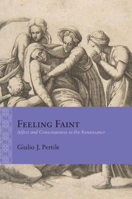 Feeling Faint by Giulio J. Pertile image