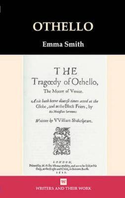 Othello by Emma Smith image