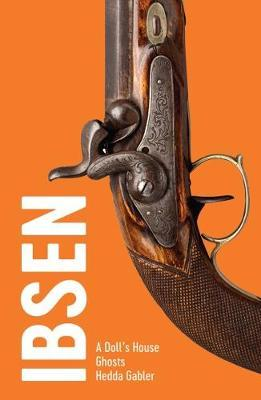 Ibsen by IBSEN image