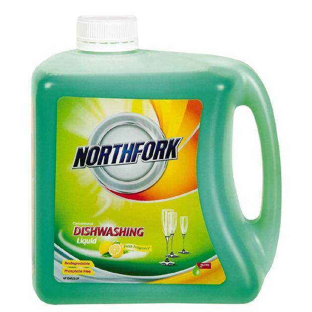 Northfork Dishwashing Liquid 2L