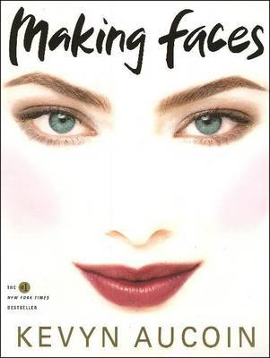 Making Faces by Kevyn Aucoin image