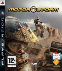 PlayStation 3 Console with MotorStorm Platinum/Gran Turismo 5 Prologue Platinum for PS3 image