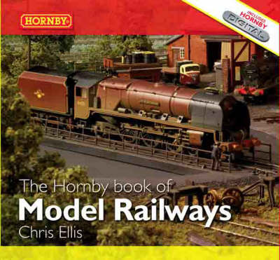 Hornby Book of Model Railways by Chris Ellis image