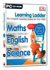 Learning Ladder - Ages 10 - 11 for PC