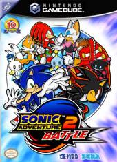 Sonic Adventure 2: Battle for GameCube
