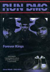 Run Dmc: Forever Kings on DVD