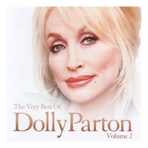 The Very Best Of Vol 2 - Dolly Parton by Dolly Parton
