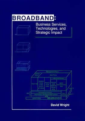Broadband by David Wright