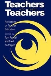 Teachers Who Teach Teachers image