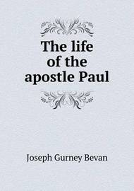 an essay on the life of apostle paul Significance of the apostle paul so a good way to learn more about the life of the apostle paul and his teachings is to take an on-line study course covering acts.
