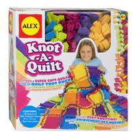 Alex: Knot A Quilt