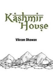 Kashmir House by Vikram Dhawan