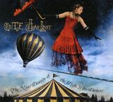 Near Demise of the High Wire Dancer by Antje Duvekot