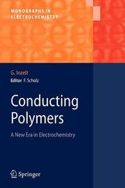 Conducting Polymers by Gyorgy Inzelt