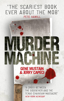 Murder Machine by Gene Mustain