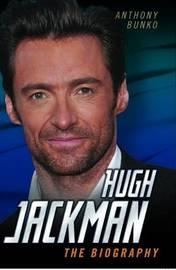 Hugh Jackman by Anthony Bunko