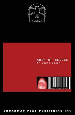 Area of Rescue by Laura Eason