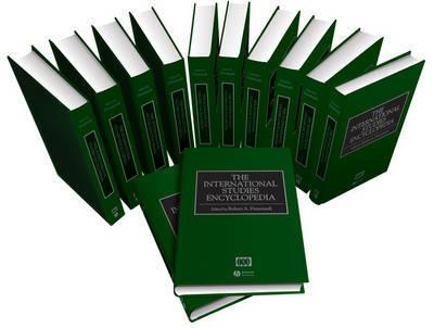 The International Studies Encyclopedia image