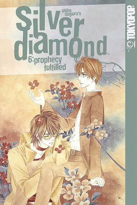 Silver Diamond Volume 6 by Shiho Sugiura