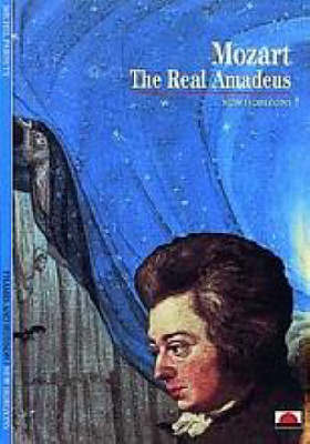 Mozart: The Real Amadeus by Michel Parouty