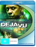 Deja Vu on Blu-ray