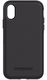 Otterbox Symmetry Case for iPhone X/XS - Black