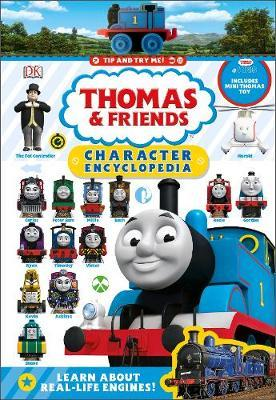 Thomas & Friends Character Encyclopedia by DK