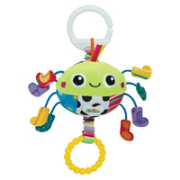 Lamaze: Spider in Socks