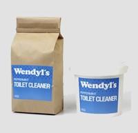 Wendyl's: Peppermint Toilet Cleaner (1kg)