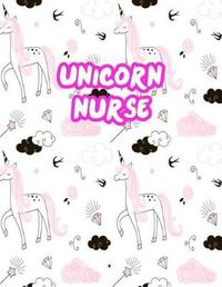 Unicorn Nurse by Ashanti Diaz image