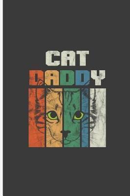 Cat Daddy by Esme Castillo