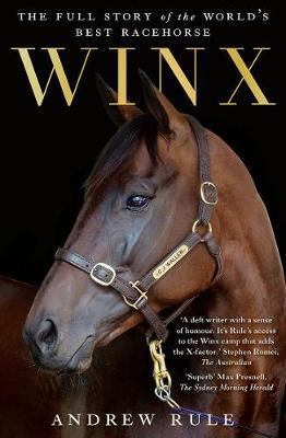 Winx by Andrew Rule
