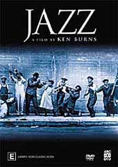 Jazz Box Set on DVD
