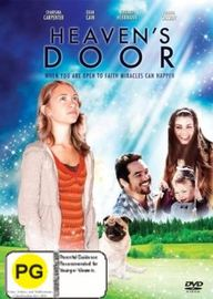 Heaven's Door on DVD