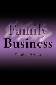 Family Business by Douglas J Keeling image