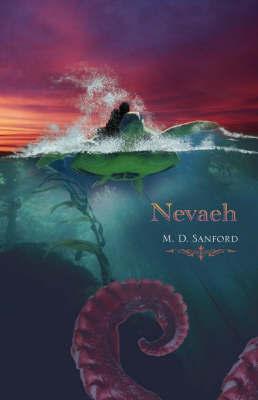 Nevaeh by M. D. Sanford image