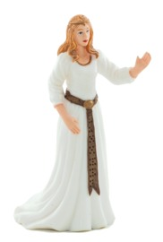Fantasy Princess (White)