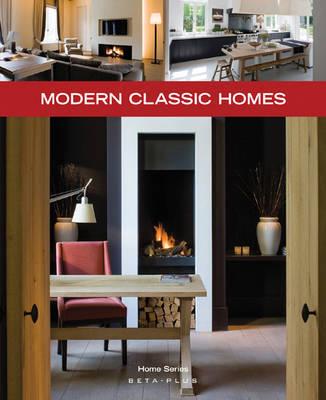 Modern Classic Homes