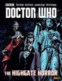 Doctor Who: The Highgate Horror by Roger Langridge