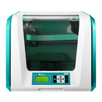 Xyz Da Vinci Jr 1.0 Wifi 3D Printer image