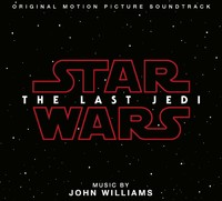 Star Wars: The Last Jedi (2LP) by John Williams