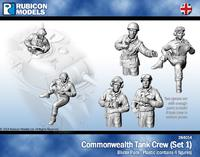 Rubicon Commonwealth Tank Crew