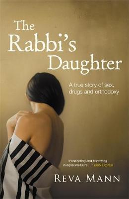 The Rabbi's Daughter by Reva Mann image