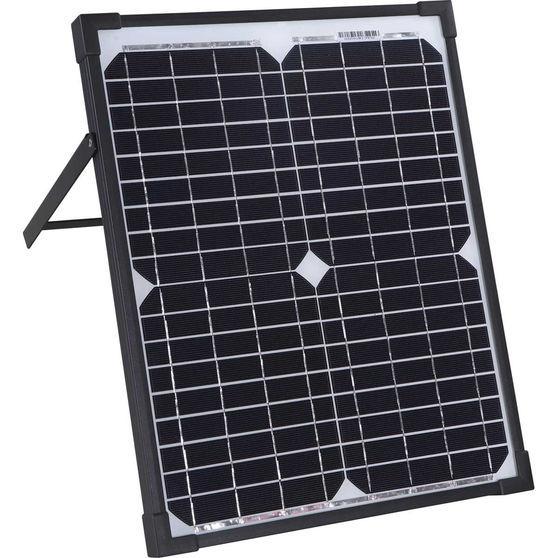 Solution X Portable Solar Panel 20W