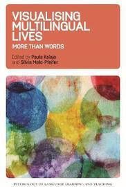 Visualising Multilingual Lives