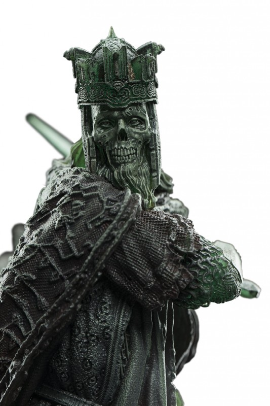 Lord of the Rings: The King of the Dead - Miniature Figure