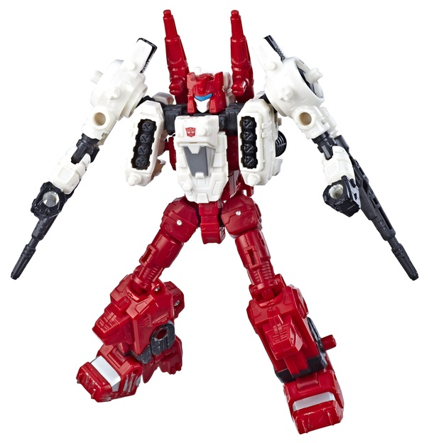 Transformers: Deluxe - Sixgun | Toy | at Mighty Ape NZ